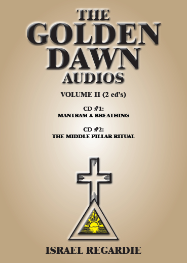 Golden Dawn Audios - Vol. 2